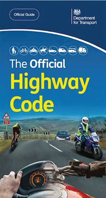 The Official 2020 Highway Code Book